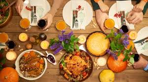 what to ditch from your thanksgiving to do list ndtv food