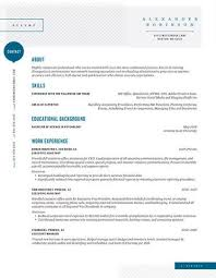 resumes with color 55 best resume styles images on pinterest resume styles resume