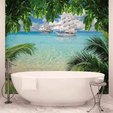 tropical beach island photo wallpaper mural 2598wm beach tropical beach island photo wallpaper mural 2598wm beach coastal catalogues collections consalnet partner portal