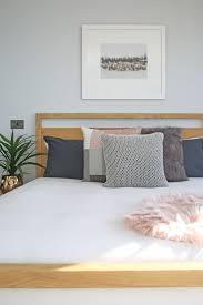 Scandinavian Bed Bed Frames Dania Insigna Bed Virklund Bed Review Dania Platform