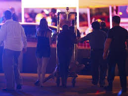 worst mass shootings in u s las vegas pulse virginia tech
