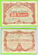 chambre de commerce orleans billet chambre de commerce en vente billets du monde ebay