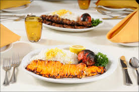 cuisine a la international kabob house
