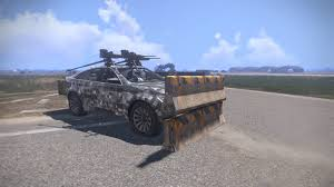 wrecked car get wrecked vehicle combat sandbox other armaholic