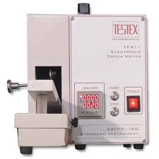 Color Fastness To Washing - textile crockmeter aatcc 8 165 rubbing fastness tester color