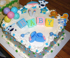 baby shower cake decorations bake for me chicago s favorite downtown bakery