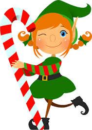 christmas elves free christmas clipart clipartxtras
