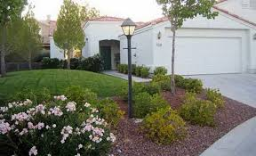 landscaping a small front yard