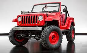 pictures of jeep jeep shortcut concept is a wrangler trimmed to cj 5 size