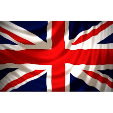 large ft ft union jack flag gb great britain uk british national