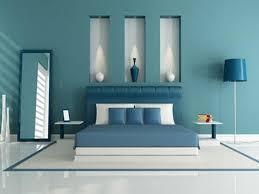 Contemporary Blue Bedroom - blue color combination bedroom descargas mundiales com