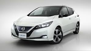 leaf nissan black new nissan leaf is currently the most advanced electric car for
