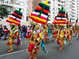 official holidays festivities in peru perutelegraph