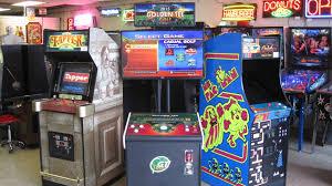big toys arcade sales and service