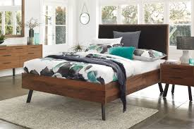 ascola bed frame by john furniture harvey norman