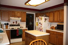 1990s Kitchen by Tag For Kitchen Bulkhead Pictures Nanilumi
