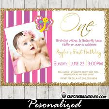 8 best butterfly birthday invitations first ideas images on