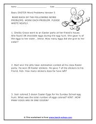 basic math word problems worksheets worksheets