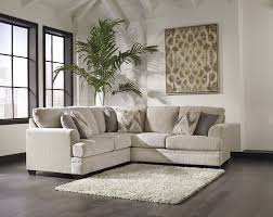 buy ameer sectional raf loveseat with laf sofa by benchcraft from