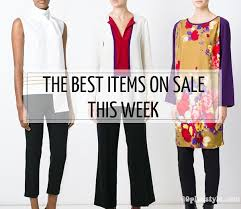 best items on sale this week