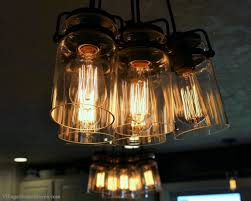kichler structures 3 light island light cool kichler island lighting kichler brinley edison bulb lights