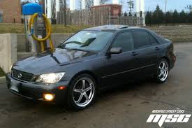 modified lexus is300 lexus is300 pictures info modified cars