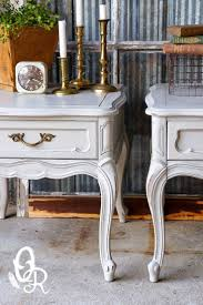 312 best painted french provincial furniture images on pinterest