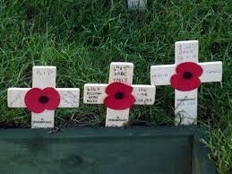 remembrance day events set to begin across rotherham u2013 jus news