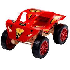 monster truck building kit educational toys planet
