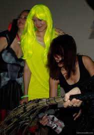 Halloween Neon Costume Halloween Friday Favorites