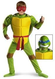 Turtle Halloween Costume Diy Teenage Mutant Ninja Turtles Costumes Sweat Pants