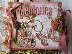 Handmade Scrapbook Albums Pin By Karen Roberts Bogstie On Albums Pinterest Best Graphic