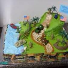 135 best army cakes images on pinterest army cake military cake