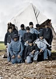 civil war photos color google american civil war