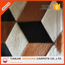 Hide Rugs Wholesale Cowhide Rug Cowhide Rug Suppliers And Manufacturers At Alibaba Com