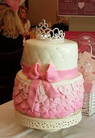 ballerina baby shower cake 35 baby shower cakes for table decorating ideas