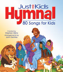 amazon com the kids hymnal hendrickson worship 9781598562767