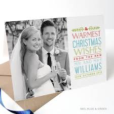 newlywed cards newlywed christmas cards best 25 newlywed christmas card ideas on