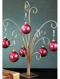 ornament trees for displaying ornaments jewelry or crafts
