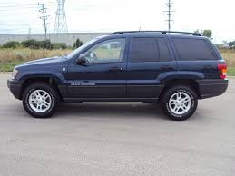 for 2004 jeep grand highland motors chicago schaumburg il used cars details
