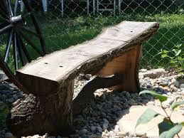 best 25 log benches ideas on pinterest tree chair log chairs