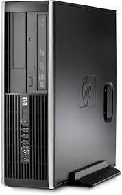 pc bureau hp compaq hp compaq pro 6005 sff desktop 2017