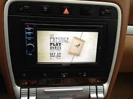 yet another aftermarket radio install thread rennlist porsche