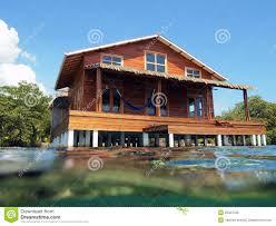 Stilt House Designs Homes On Stilts House Plans House Plans And Home Designs Free