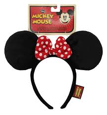 amazon elope minnie mouse ears licensed disney clothing