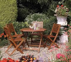 Garden Furniture Set Hartman Beaumont 4 Seater Round Set Garden Furniture 4 Seater