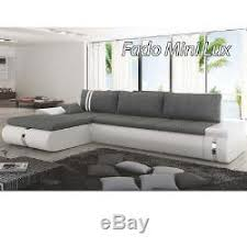 Corner Sofa Bed With Storage by Corner Sofa Bed Fado Mini Lux Bargain With Storage Container