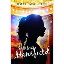 Seeking De Que Se Trata Seeking Mansfield Seeking Mansfield 1 By Kate Watson