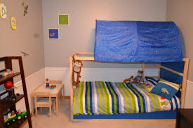 Ikea Mini Crib by Bedroom Ikea Kura Bed Instructions Ikea Playhouse Kura Bed