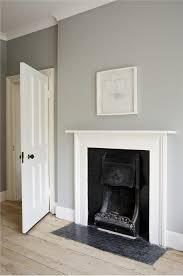 Accent Color For White And Gray Kitchen Farrow U0026 Ball Cornforth White Furniture Home Decor Color And
